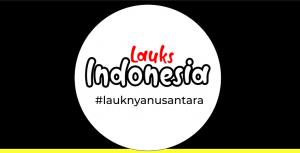 lauk indonesia